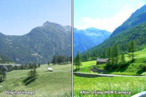 Photos HDR-1